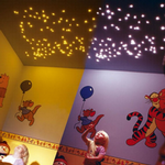Tails Twinkle Star Ceiling Kit